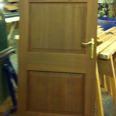 workshop, door, custom
